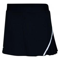 Bedmintonová sukňa Li-Ning Silver čierna