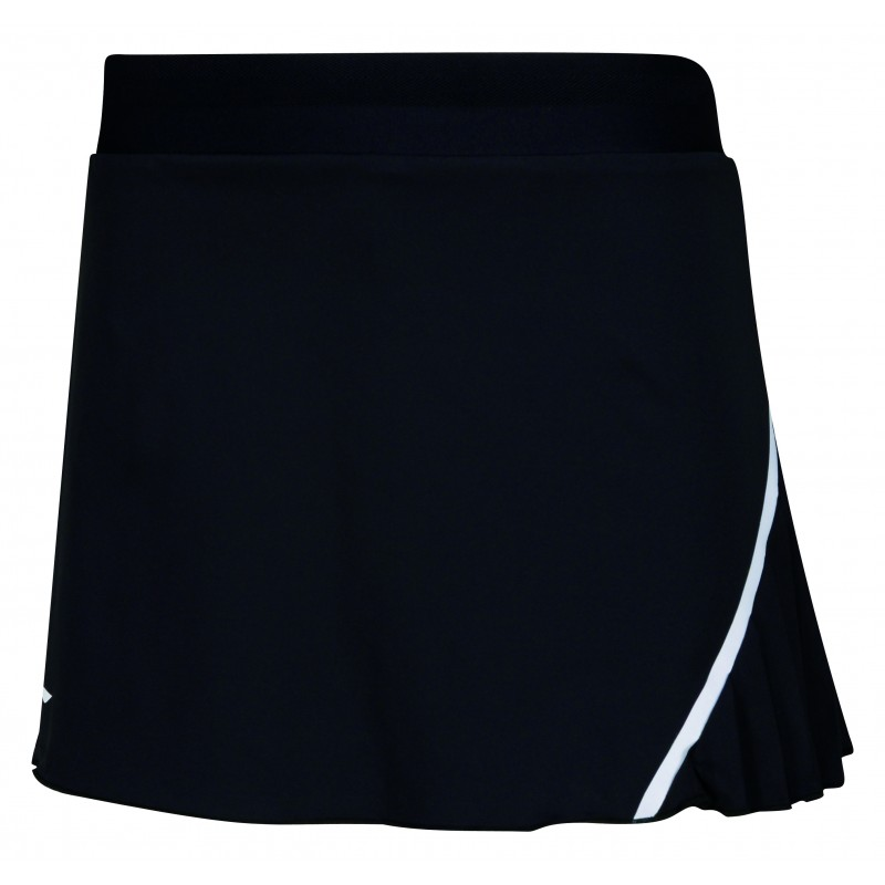 224581aaee4a Bedmintonová sukňa Li-Ning Silver čierna