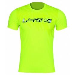 Bedmintonové tričko Li-Ning Hawk unisex - rôzne farby